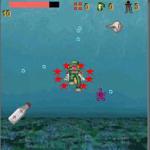 Ocean Attack screenshot 2/2