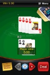 Crazy Vegas Mobile BlackJack screenshot 2/2