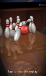 Bowling Fever Lite screenshot 3/3