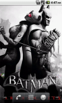 Batman Arkham City The Best Live Wallpapers screenshot 1/6