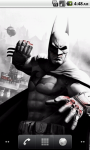 Batman Arkham City The Best Live Wallpapers screenshot 4/6