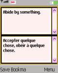 Expression screenshot 1/1