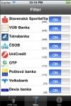 ATM Slovakia screenshot 1/1
