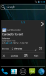 Notify Pro WiFi Only screenshot 1/6