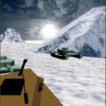 Tank 3D fs screenshot 4/6