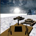 Tank 3D fs screenshot 5/6