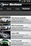 Top Gear News Free screenshot 3/6