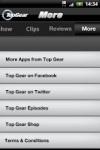 Top Gear News Free screenshot 5/6