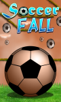 Soccer Fall screenshot 1/4