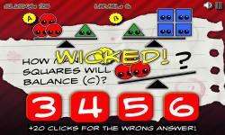 Brain Blitz screenshot 3/6