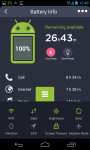 ZT Easy Battery Saver Free screenshot 3/6