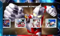 Ultraman Puzzle-sda screenshot 4/5