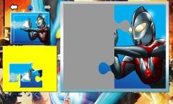 Ultraman Puzzle-sda screenshot 5/5
