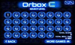 Orbox C 1 screenshot 1/5