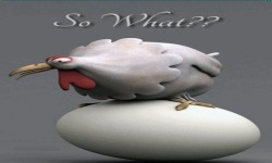 Chicken Egg Live Wallpaper screenshot 2/3