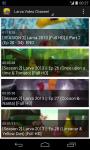 Larva Video Channel screenshot 1/6