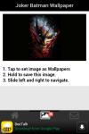 Joker Batman wallpaper screenshot 5/5