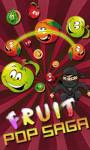 Fruit Pop Saga – Free screenshot 1/6