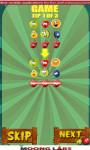 Fruit Pop Saga – Free screenshot 2/6
