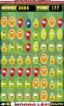 Fruit Pop Saga – Free screenshot 3/6