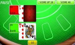 Casino Blackjack 21 screenshot 4/4