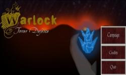 Warlock Tower Defence Free screenshot 1/4