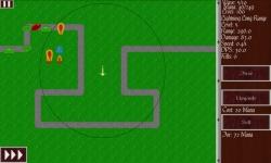 Warlock Tower Defence Free screenshot 2/4