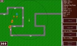 Warlock Tower Defence Free screenshot 3/4