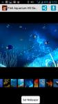 Fish Aquarium HD Background screenshot 1/4
