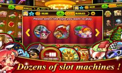 Lets Vegas Slots screenshot 3/6