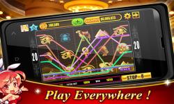 Lets Vegas Slots screenshot 5/6