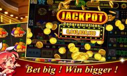 Lets Vegas Slots screenshot 6/6