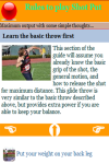 Rules to play Shot Put screenshot 4/4