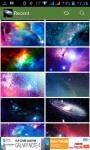 Galaxy HD Wallpaper screenshot 1/3
