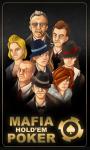 Mafia Holdem Poker screenshot 1/6