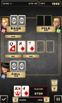 Mafia Holdem Poker screenshot 4/6