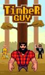Timber Guy screenshot 1/6