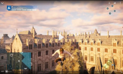 Assassins Creed Unity Walkthrough screenshot 2/4