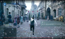 Assassins Creed Unity Walkthrough screenshot 3/4