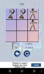 Tic Tac Toe for 2 players screenshot 3/4