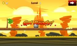 Ninja Super Jumper screenshot 3/6