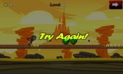 Ninja Super Jumper screenshot 6/6