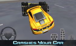 Grand City Car And Monster Truck screenshot 1/4