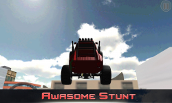 Grand City Car And Monster Truck screenshot 4/4