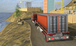 Hill climb 3d truck simulator screenshot 3/6