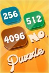 4096 Number Puzzle screenshot 2/3