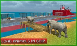 Animal Transport Cargo Ship screenshot 1/3
