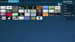 PPSSPP Gold - PSP emulator original screenshot 2/5