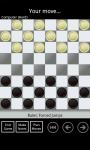 Checkerss screenshot 3/3