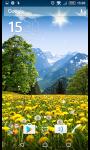 Mountain Dandelions Free screenshot 2/6